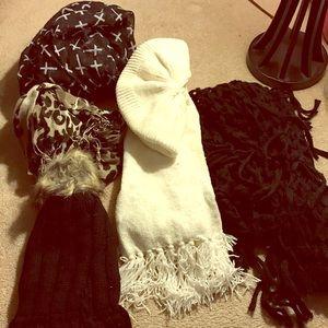 Women's scarves!